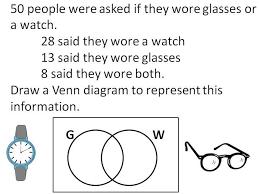 venn diagrams prolity gcse worksheet and powerpoint