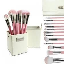 46 baby pink and silver 12 pc set