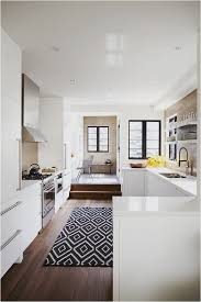 rug in kitchen with hardwood floor lovely ten fascinating black and white area rug ideas to