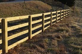 wooden farm fence. Dsc_0111 Wooden Farm Fence
