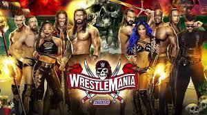 Big WWE Return At WrestleMania 37 ...