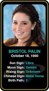 Celeb Libra Birthdays Bristol Palins Astrology Info Sign