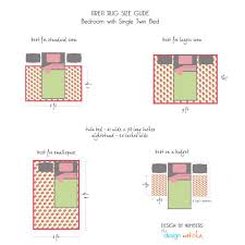 bedroom rug placement. Charming Bedroom Rug Placement Regarding Home Design And Idea G