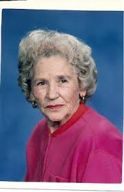 Candace Ramey Vanderdoes (1920-2002) - Find A Grave Memorial