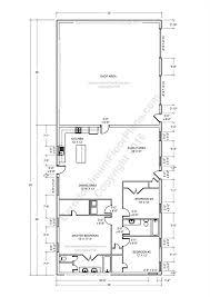 metal workshop plans. best barndominium floor plans for planning your own metal workshop