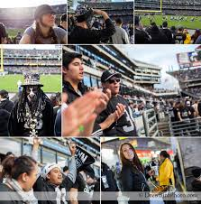 nfl fans oakland raider nation and the black hole photo essay okland raiders fan photography oakland lance photographers san francisco lance photographers drew bird