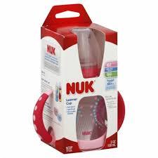 Nuk Child Learner Cup, 5 oz - Kroger