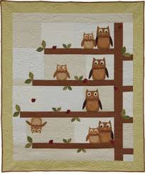 Owl quilt pattern | My next big project | Pinterest | Owl quilt ... & Owl quilt pattern Adamdwight.com