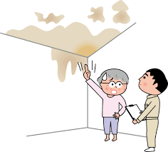 突然の雨漏り!その原因と対策|高松市で外壁塗装をするならプラニング・Kまで!