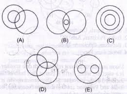 Venn Diagram In Logic Ch 7 Logic Based Venn Diagrams Exercise 1 Verbal