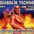 Dabolik Techno, Vol. 4