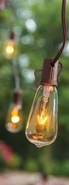 better homes and gardens lighting. better homes and gardens glass edison string lights 10 count lighting n