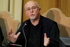 <b>Peter Gabriel</b> Condemns 'Racist Murder' of George Floyd - Rolling ...