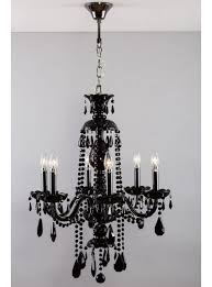 medium size of pendant lights stunning black light with crystals crystal chandelier bleshi lighting vintage ceiling
