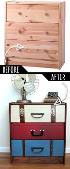 diy furniture makeover. DIY Furniture Makeovers - Refurbished And Cool Painted Ideas For Thrift Store Makeover Projects | Coffee Tables, Dressers Diy 7