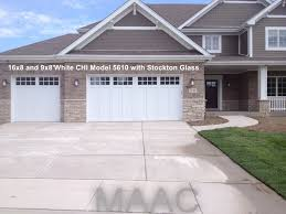 garage door 16x8View the gallery of MAAC Garage Doors in Frankfort IL to choose