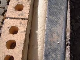 cavity wall insulation technitherm