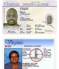 News Blog Smiling No Allowed… Dmv Sez Drivers Dvorak « On Virginia License