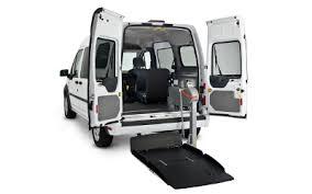 wheelchair lift for van. Fiorella-wheelchair Lift At Automitive Inoovations Www.bridgewatermobility.com Wheelchair For Van