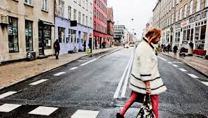 Vesterbro Red Light District Istedgade Makeover Casts Red Light District In A New Light