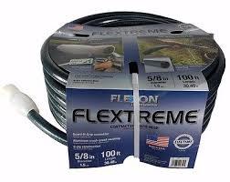flexon garden hose. 1 Of 4FREE Shipping Flexon Flextreme Contractor Grade Hose For Lawn \u0026 Garden 5/8in Diameter 100 Ft