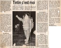 Tintin Cest Moi Hergé Genootschap