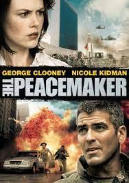 The Peacemaker (Widescreen Edition) : Amazon.de: Bücher