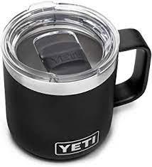 Yeti rambler 14 oz mug, vacuum insulated, stainless steel with magslider lid. Amazon Com Yeti Coffee Travel Mug