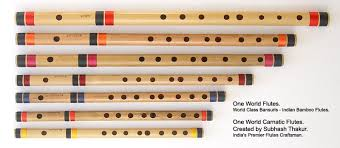 34 New Tutorials Indian Bamboo Flute Notes