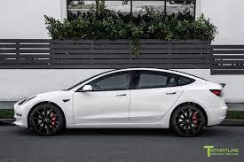 Tst 20 Tesla Model 3 Wheel Set Of 4 Tesla Model Tesla Tesla Car