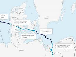 It is a strategic infrastructure project to create a new gas supply corridor. Baltic Pipe Partner Signs Deal For Polish Gas Compression Stations