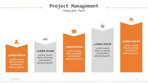 Powerpoint Project Management Templates Project Management Free Powerpoint Template
