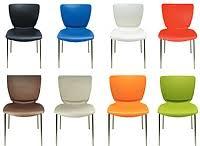 cello bright colour chairs bright coloured furniture