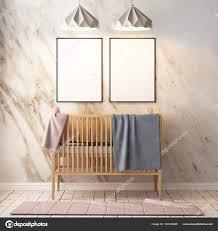 Kinderzimmer In Pastellfarben Stockfoto Fill239 163122268