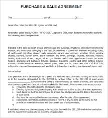 sales contracts sample sales agreement templates franklinfire co