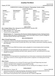 Free Resume Database Access Best Of Example For Resume Database Design Httpresumesdesign