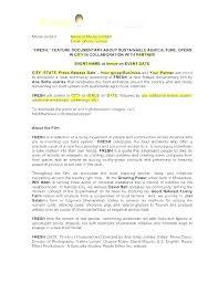 Business Press Release Template Partnership Press Release Template Music Business T