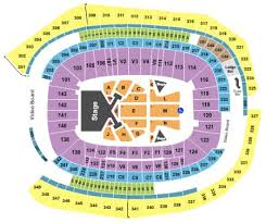 Taylor Swift Chicago Seating Chart Us Bank Seating Chart Taylor Swift Best Picture Of Chart