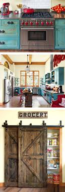 10 Ways to Add Colorful Style to Your Kitchen