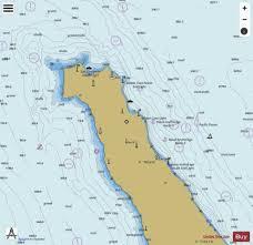 San Clemente Tide Chart San Clemente Island Northern Part Marine Chart
