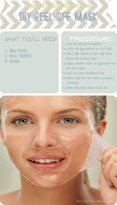 diy blackhead remover luxury diy face masks diy blackhead removal l off mask that actually of