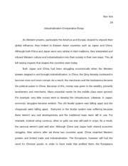 essay on feudalism ron kim a feudalism comparative essay 3 pages comapative essay
