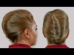 Hairstyle Yourself quick hairstyle for long hair by yourself vintage hairstyle shell 2531 by stevesalt.us