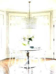 hanging chandelier over table dining chandelier hanging height above table
