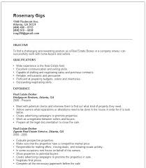 Property Agent Resume Real Estate Agent Cover Letter Real Estate Agent Resume Lovely