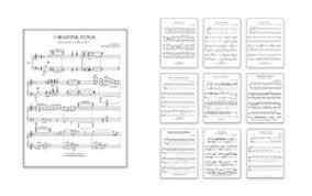 7 years old sheet music sheet music jennifer thomas music