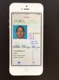 Driver 's Someday License Your Smartphone Could Soon Replace Ywt7I8