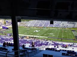 Ryan Field Seating Chart Ryan Field Section 126 Rateyourseats Com