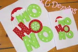 Offering thousands of embroidery and applique designs, fonts, sewing supplies and tools. Christmas Ho Ho No Creative Fabrica In 2020 Machine Embroidery Christmas Machine Embroidery Projects Free Embroidery