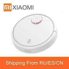 Оригинальный <b>Xiaomi Mi робот пылесос</b> для дома ...